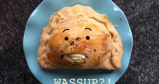 Happy Hand Pie